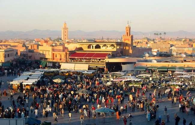 Чому варто зїздити в Марокко?