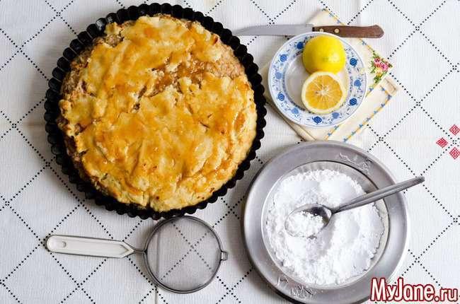 Спекти пироги на свято