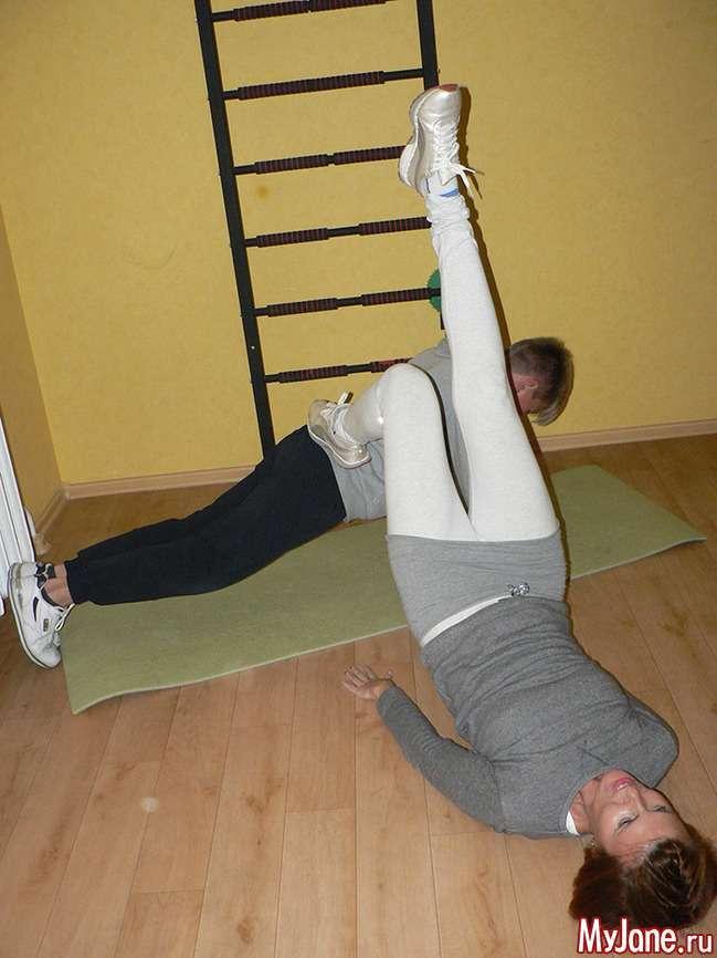 Парна тренування: весело і ефективно