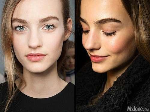 Головні тренди макіяжу осінь-зима 2017-2018
