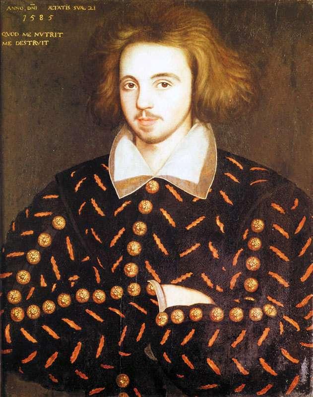 Шекспір «народився» в таверні тітоньки Булль