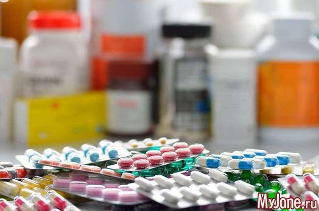 Аптека для омолодження