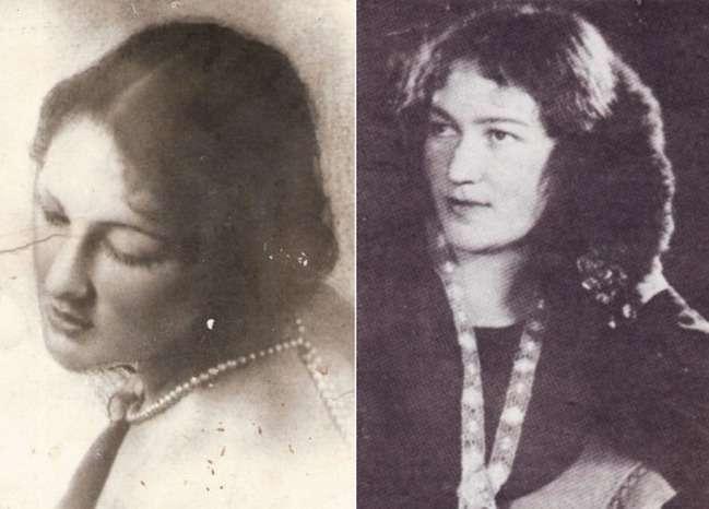 Від принцеси до баби-Яги