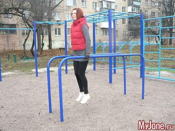 Для чого потрібна горизонтальна сходи