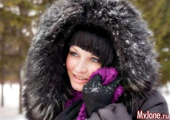 Як не замерзнути взимку без шуби?