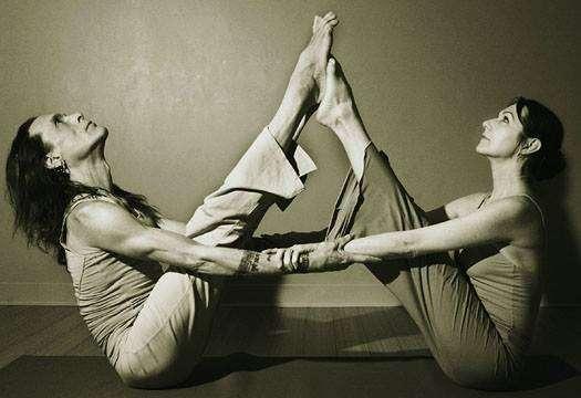 Дживамукти-йога: коли ви чекаєте від йоги більшого