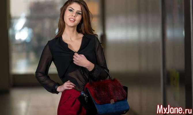Блузки в стилі сексі до Нового року - Salfetki 3c79494e18ee5