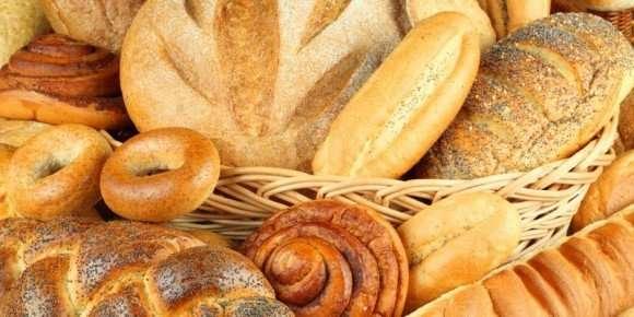 Хліб викликає хронічну втому.