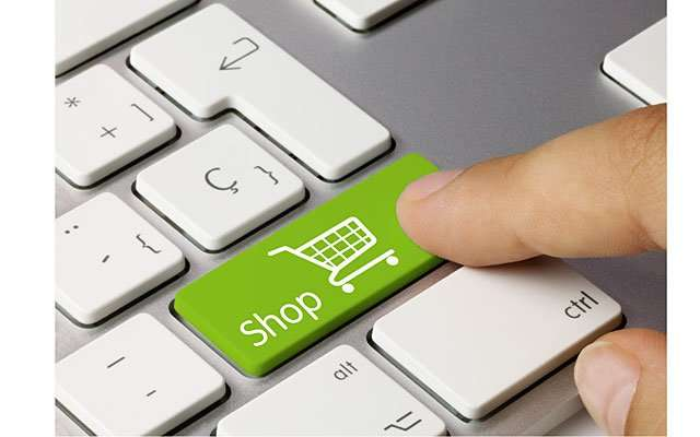 Як правильно і безпечно робити онлайн – покупки.