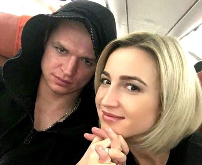 Ольга Бузова зізналася, що розлюбила Дмитра Тарасова.