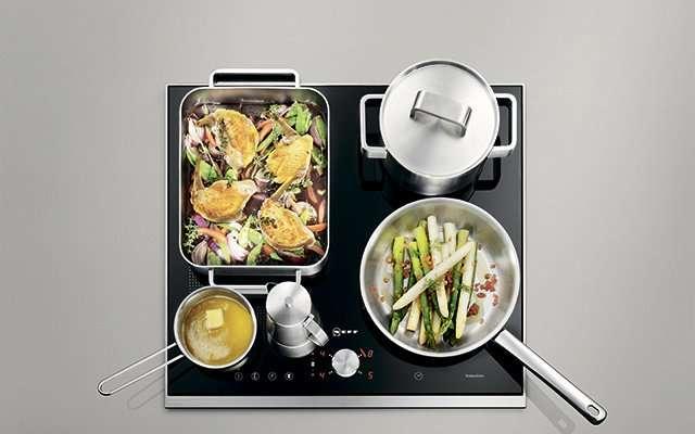 135 років пристрасті до техніки для кухні.