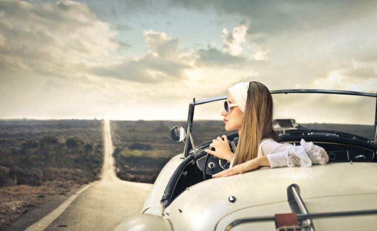 Розіграш від АвтоСпецЦентр Mazda: «Я сама», або Якийсь автосервіс потрібен автоледі?.
