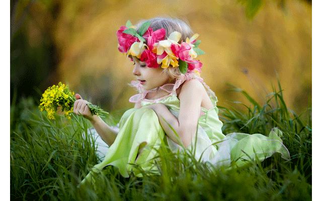 ОР: «Діти – квіти життя!».