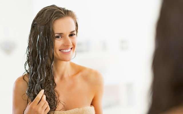Розіграш дня: секрет збереження здоровя волосся.
