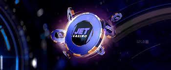 Jet Casino - обзор, зеркало официального сайта, отзывы