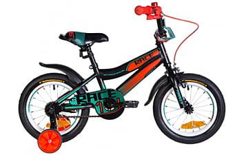 дитячі велосипед